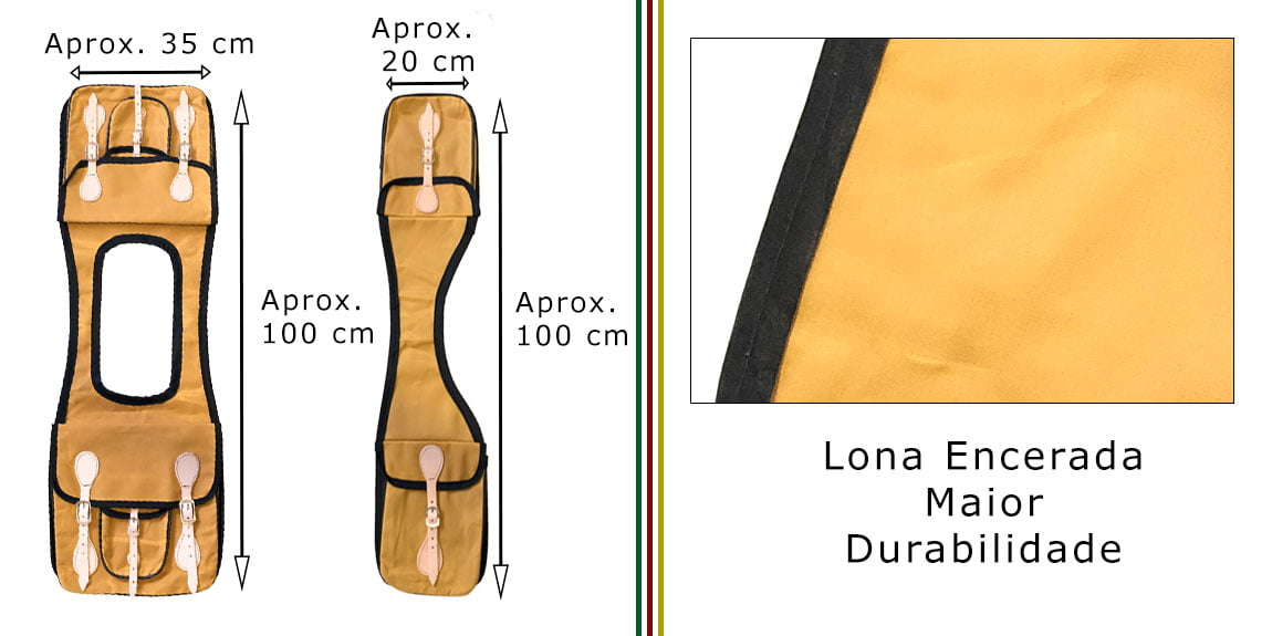 Pesuelo de Lona Banner