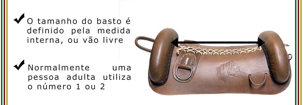 Basto 2 Cabeça Banner 2