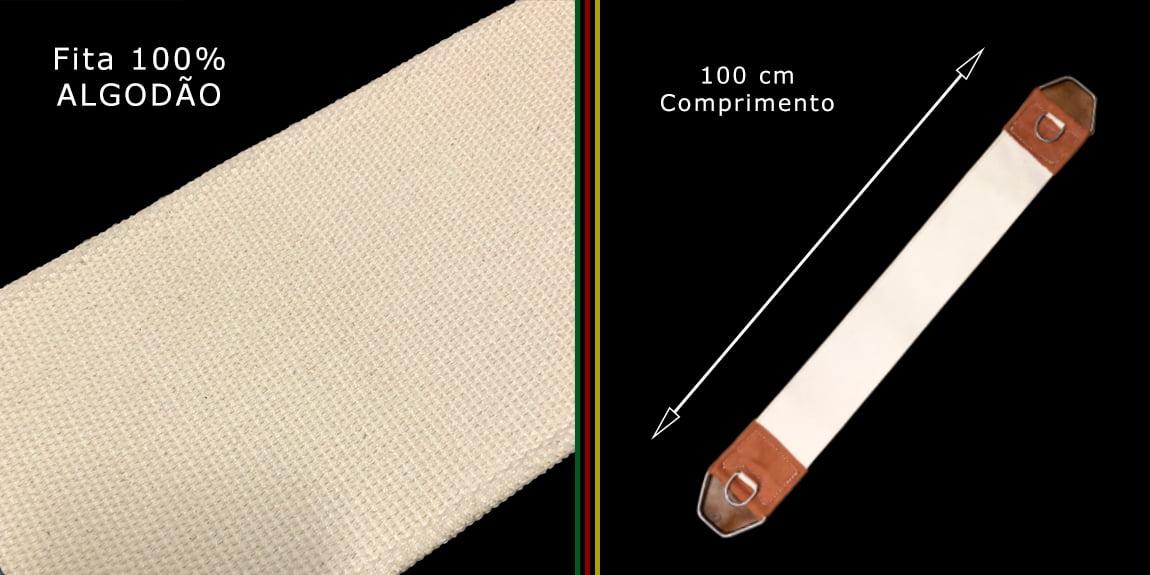 Banner Barrigueira Fita 4 Argola